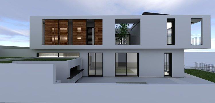 Private House Drafi