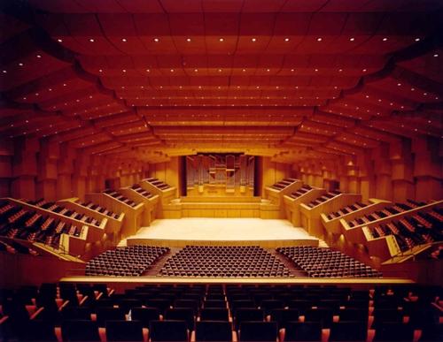 Megaron Athens Music Hall