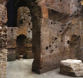 Stadio di Domiziano, area archeologica