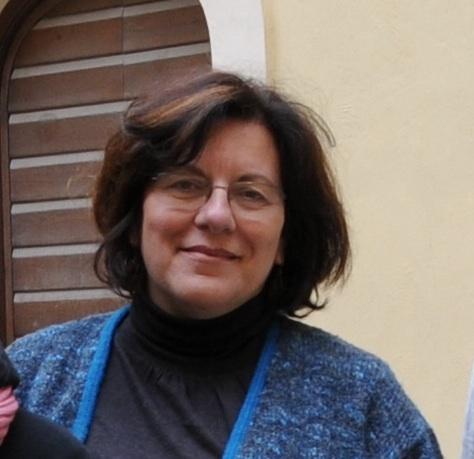 Francesca Romana Stasolla