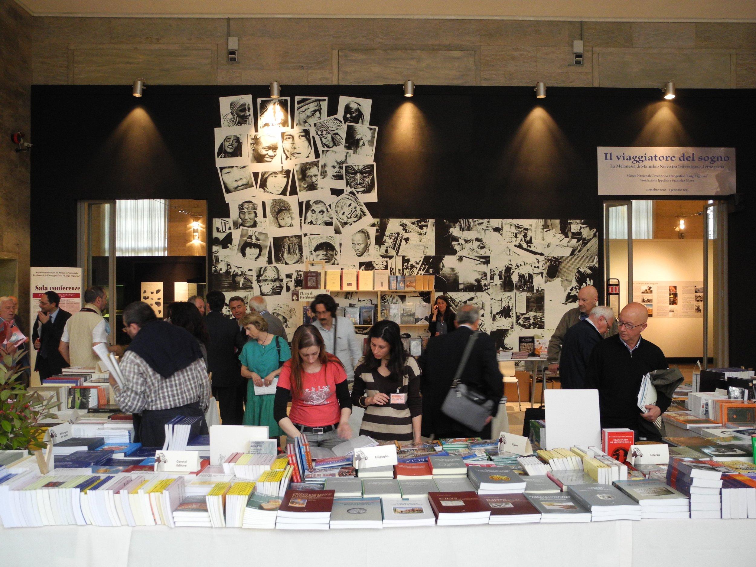 2010 - Salone del libro (Pigorini).JPG