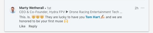 @HydraFPV Drone Racing Video -