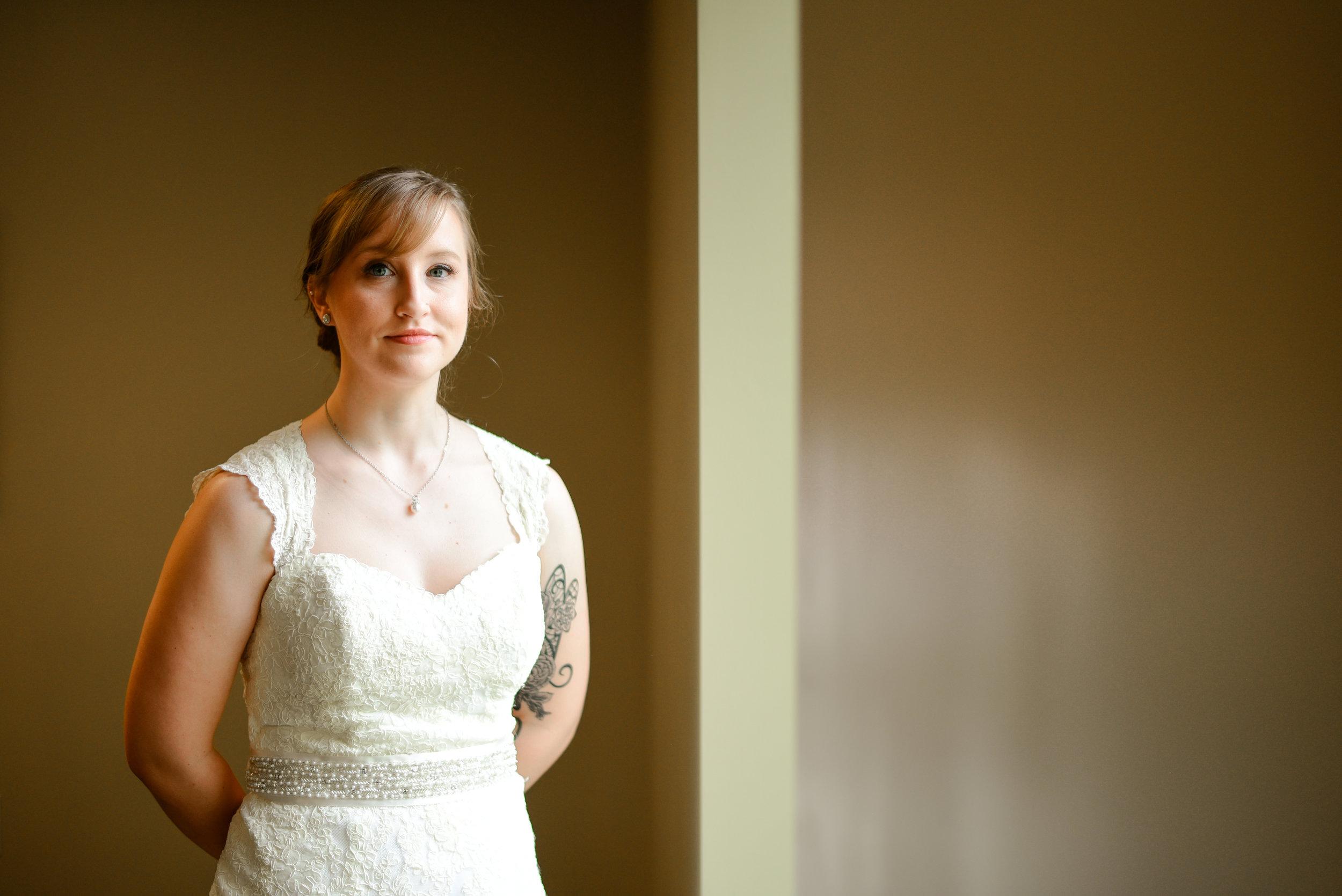 Raleigh Fall Wedding