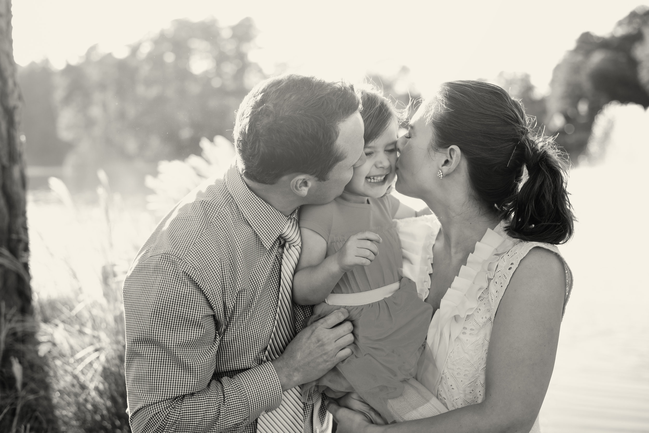 MacGregor Downs Family Session