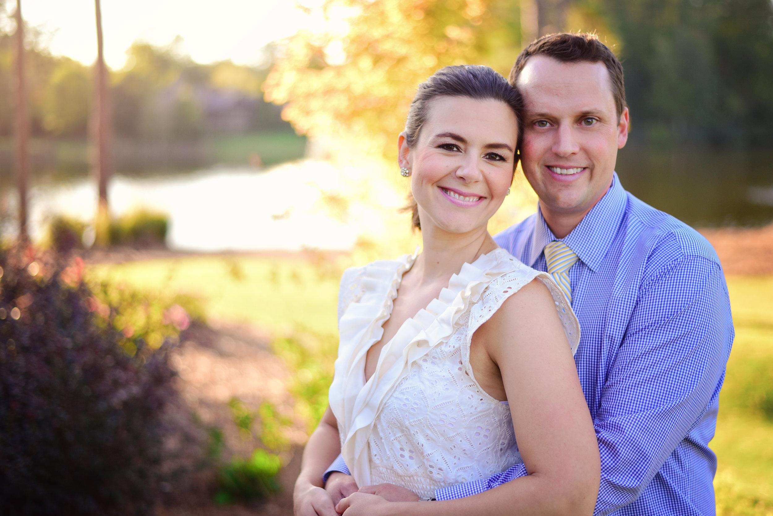 MacGregor Downs Family Portraits