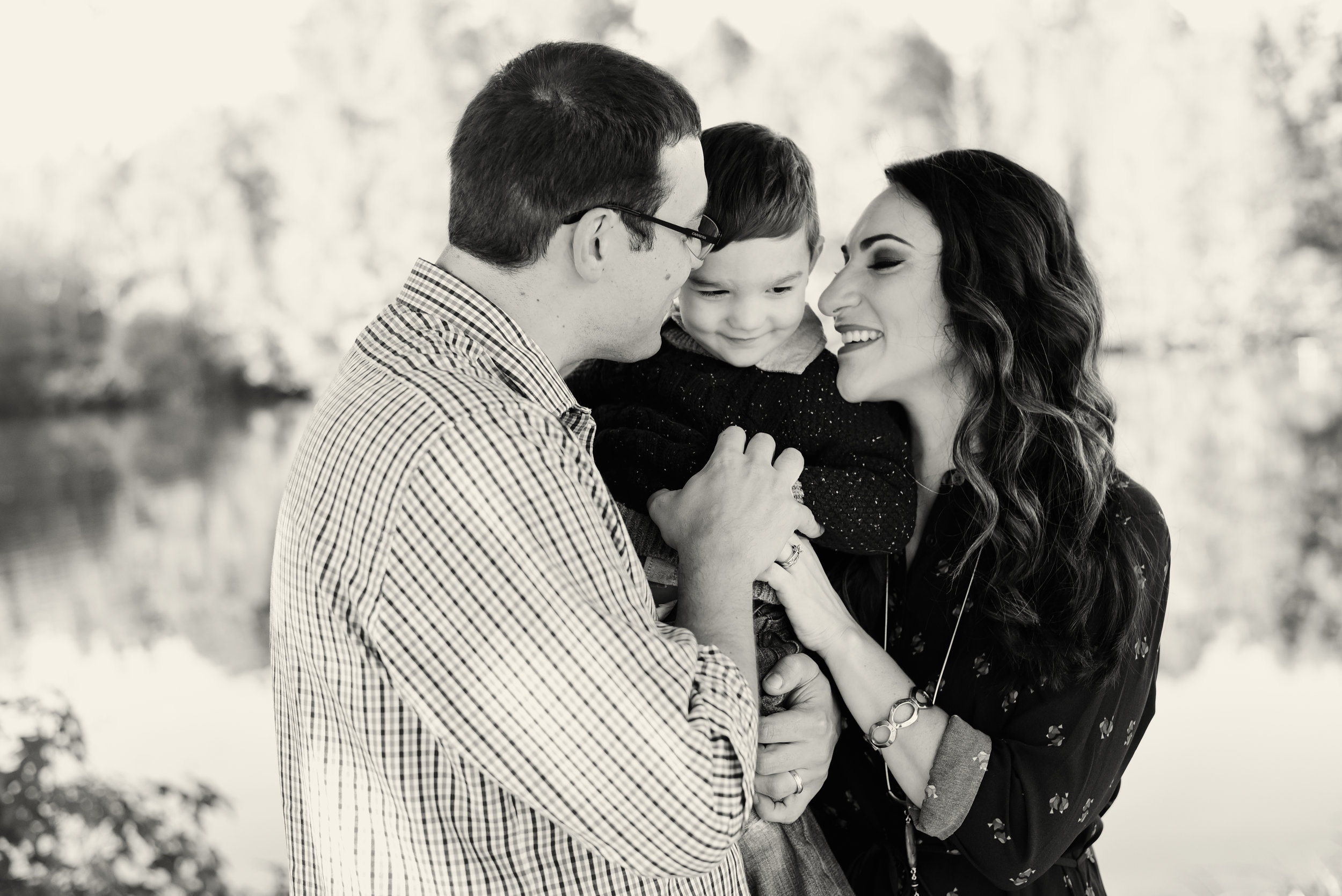 Seagroves Farm Park Family Session