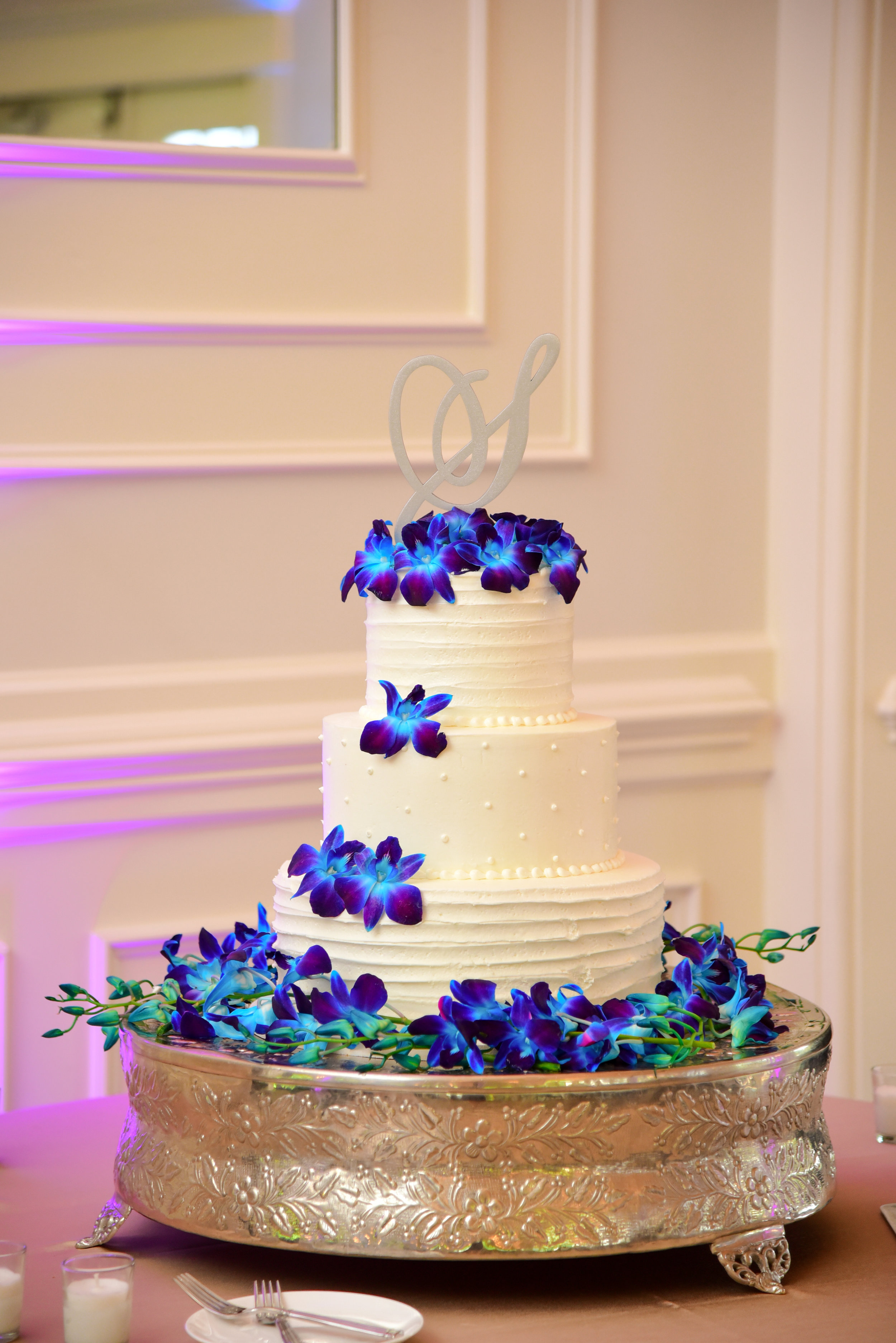 Highgrove Estate cake