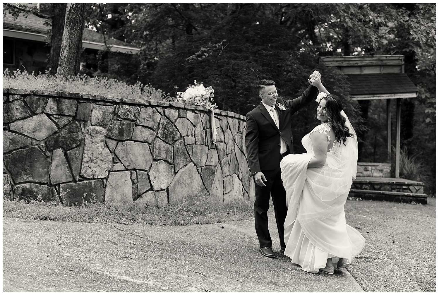 Knoxville Tennessee Wedding
