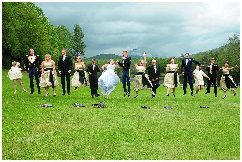 Eseeola Wedding