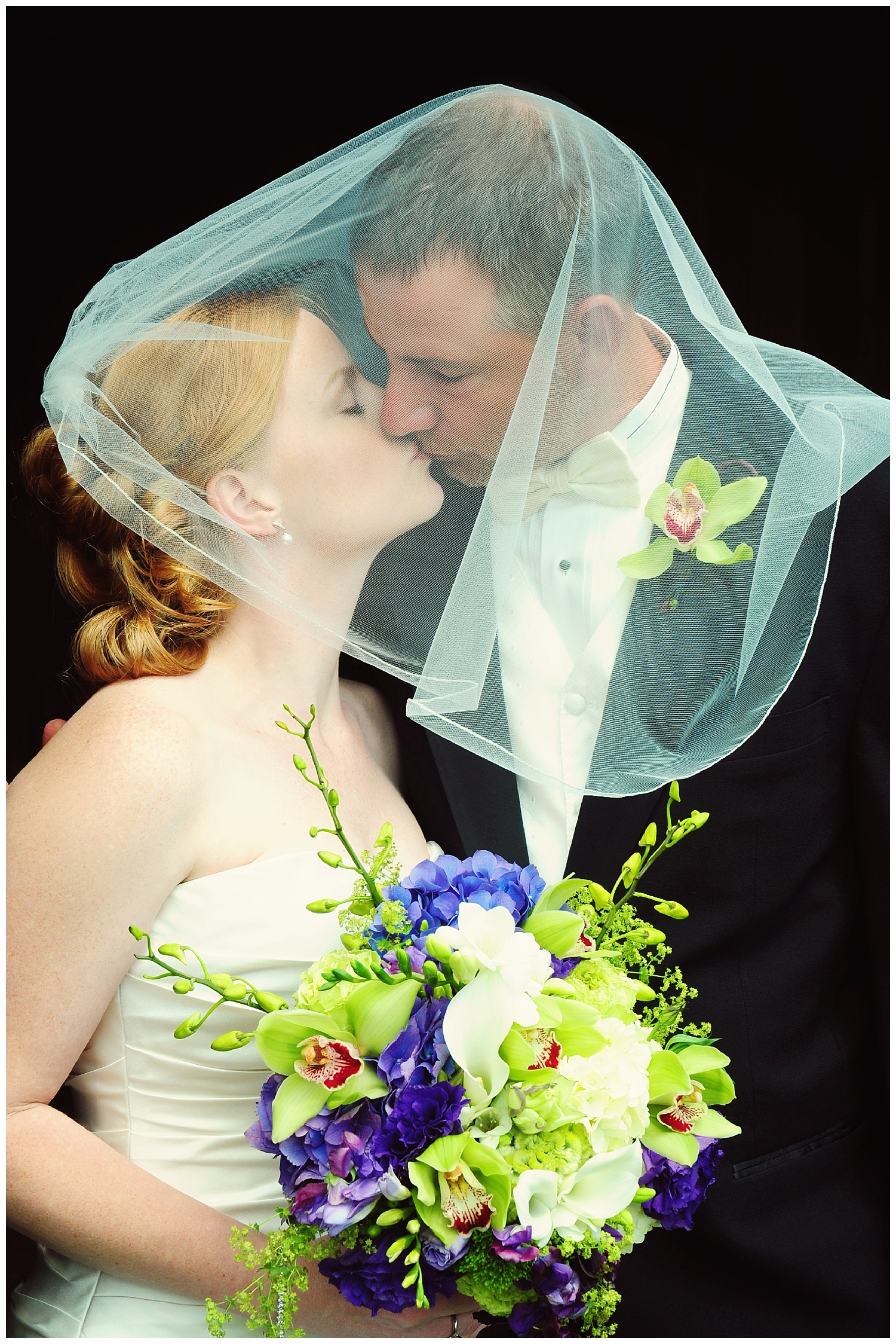 Crestwood Wedding