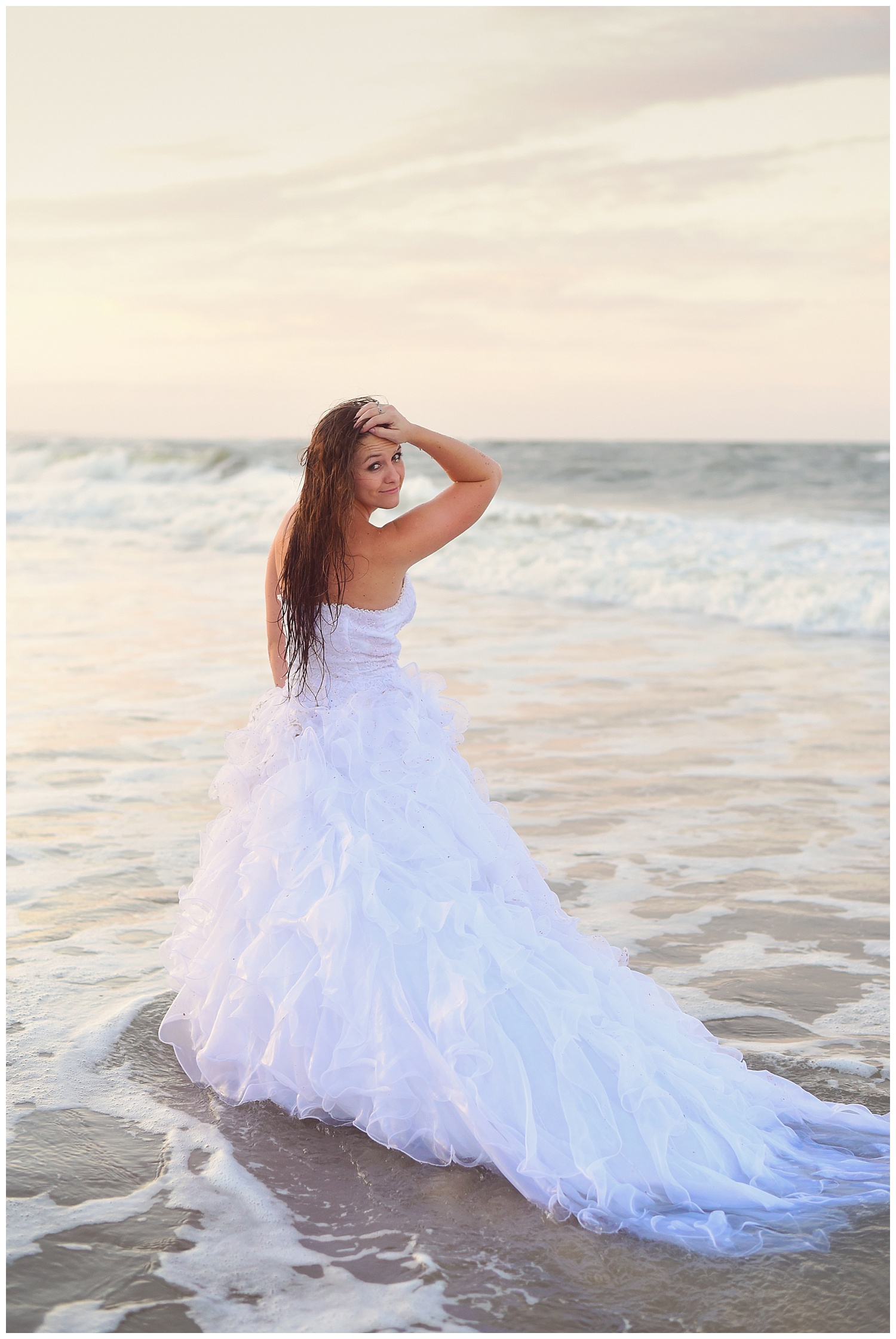 Trash the Dress Florida