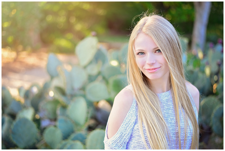 Addy Miller Senior Portraits