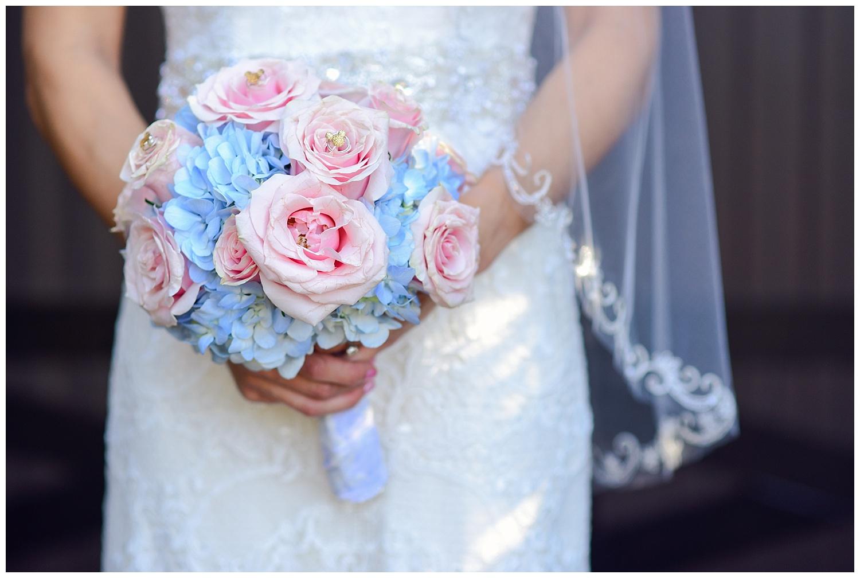 Disney Princess Themed Wedding