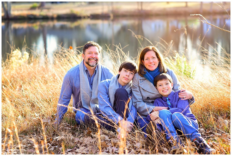 Cary, NC family photography