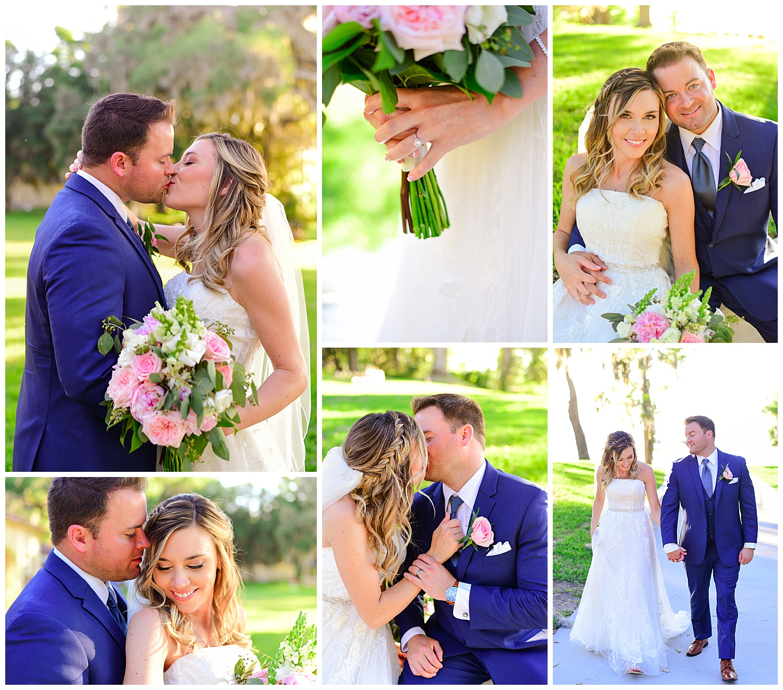 Marywood Retreat Center Wedding