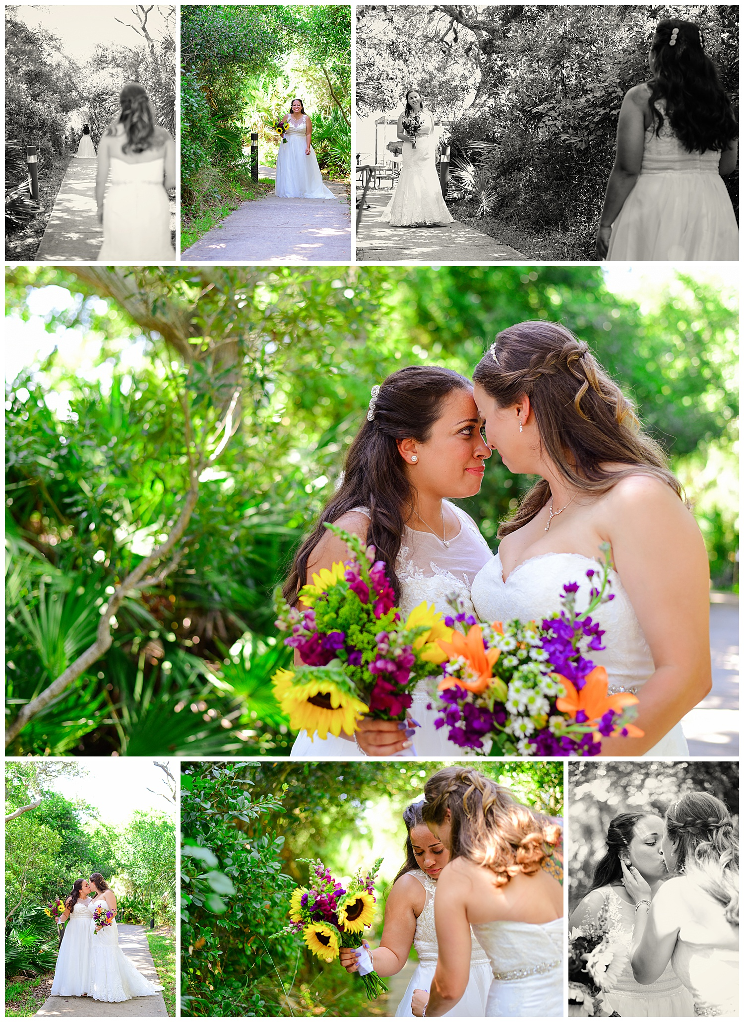 Jacksonville LGBTQ Wedding