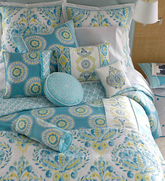 Breeze Bedding Collection