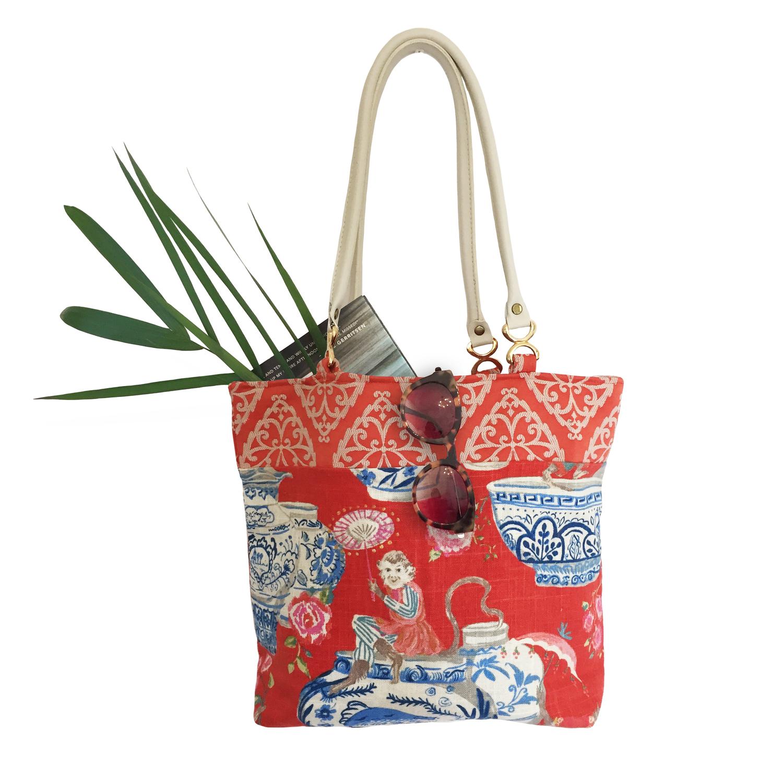 Dena Tote Bag Photo from Dena Designs