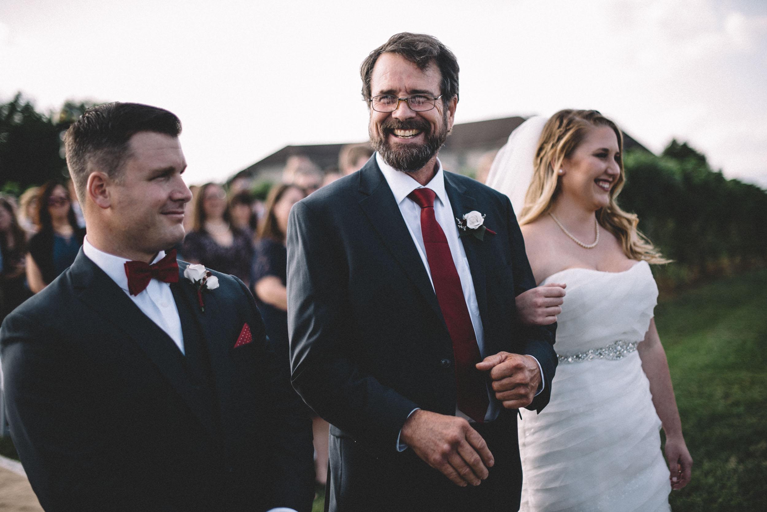 Bridgewater Virginia Wedding