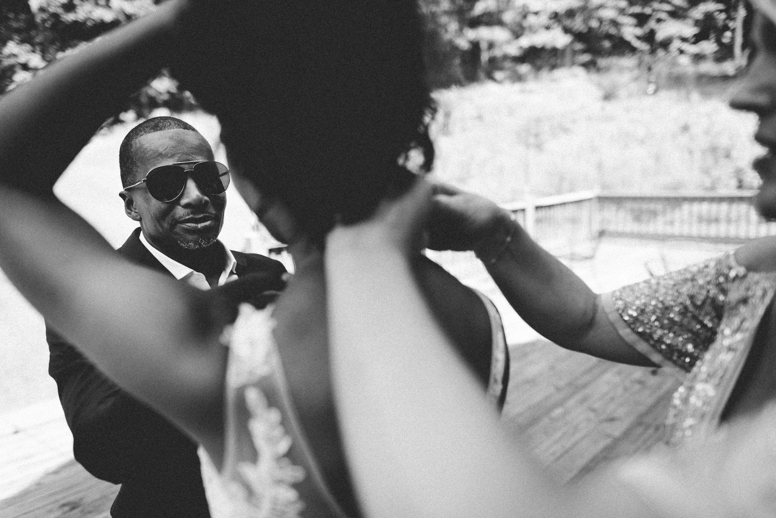 Stanley Virginia Wedding Photographer