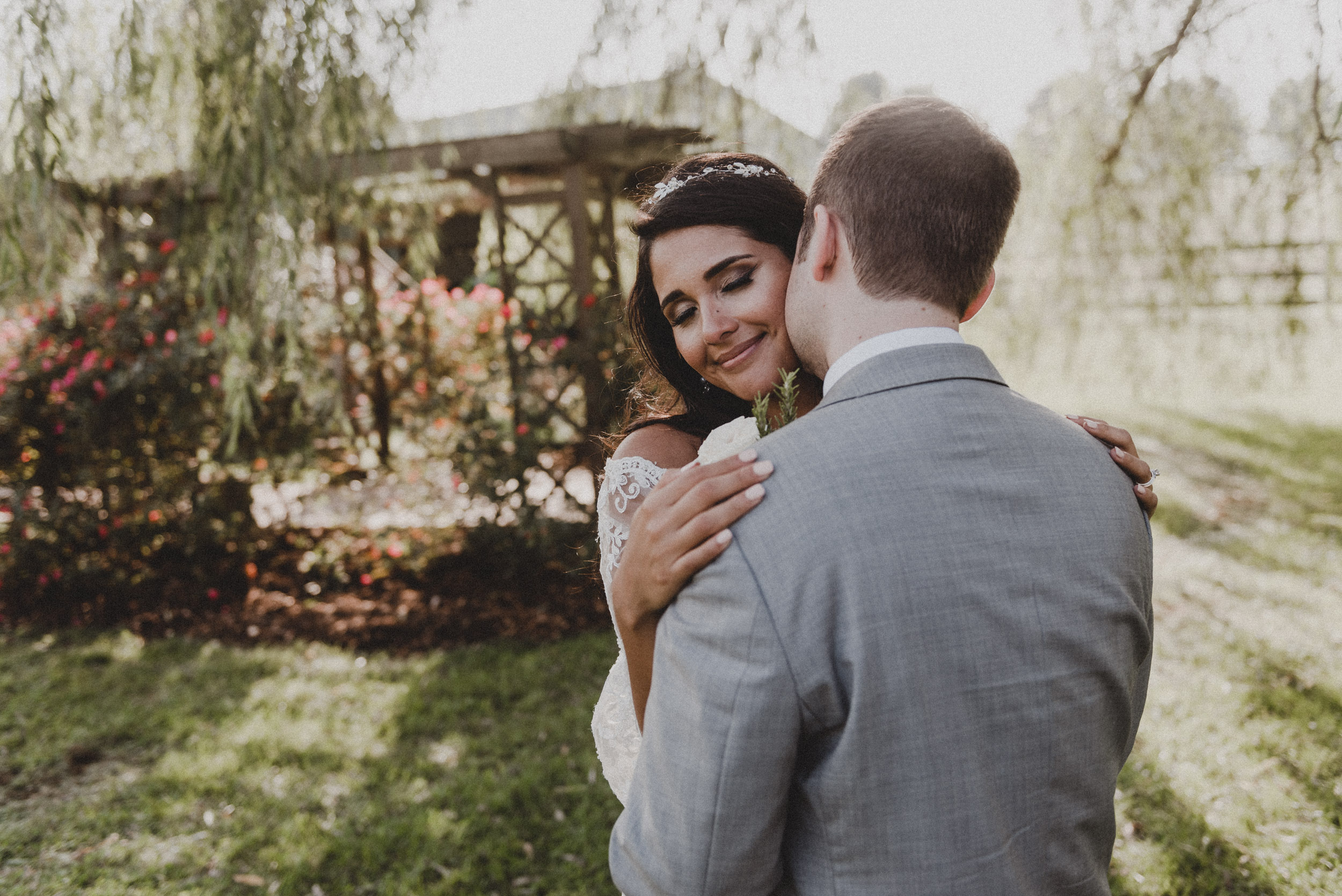 A Serra Valley Farms Wedding in Mt. Airy, Maryland