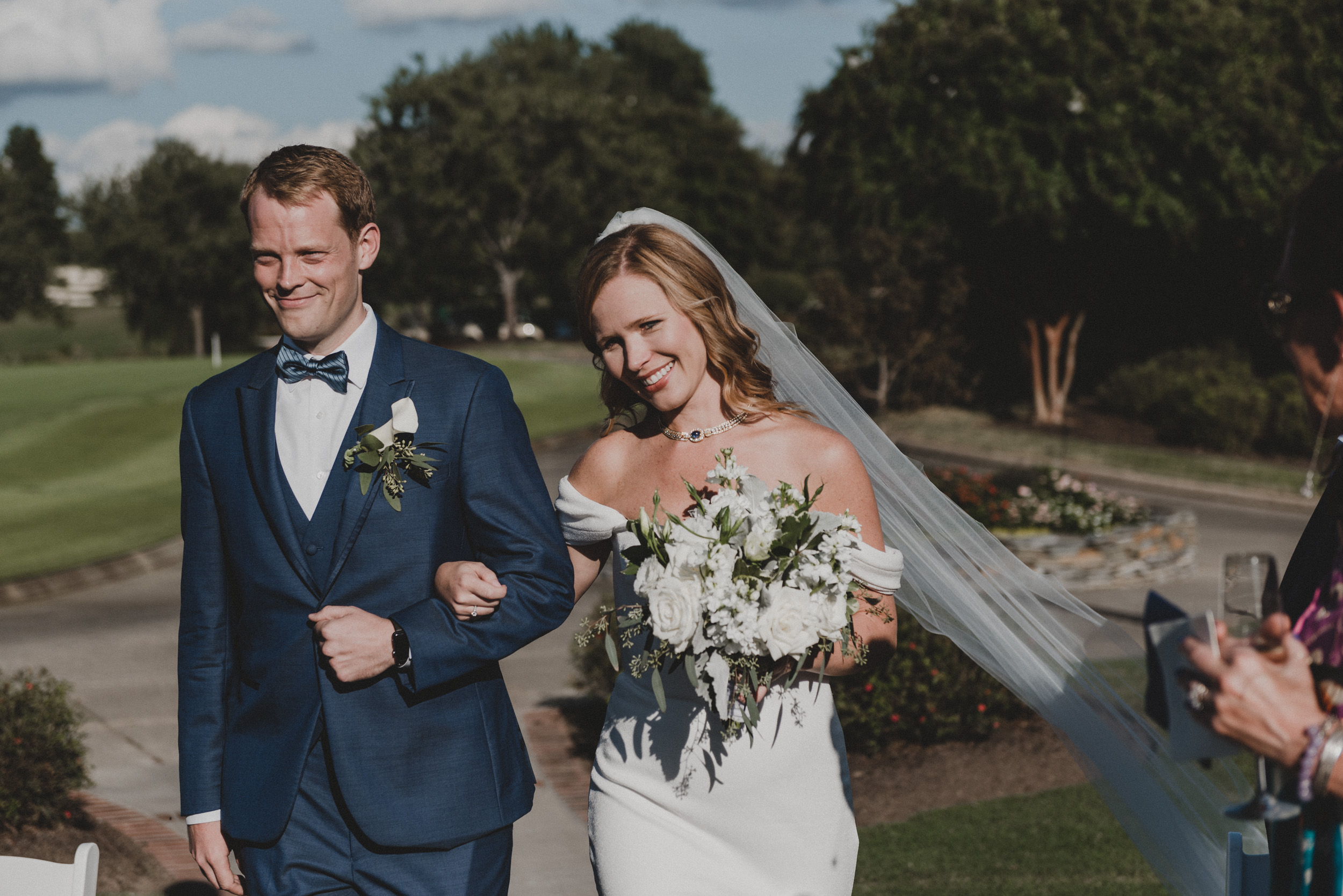 Williamsburg Virginia Wedding