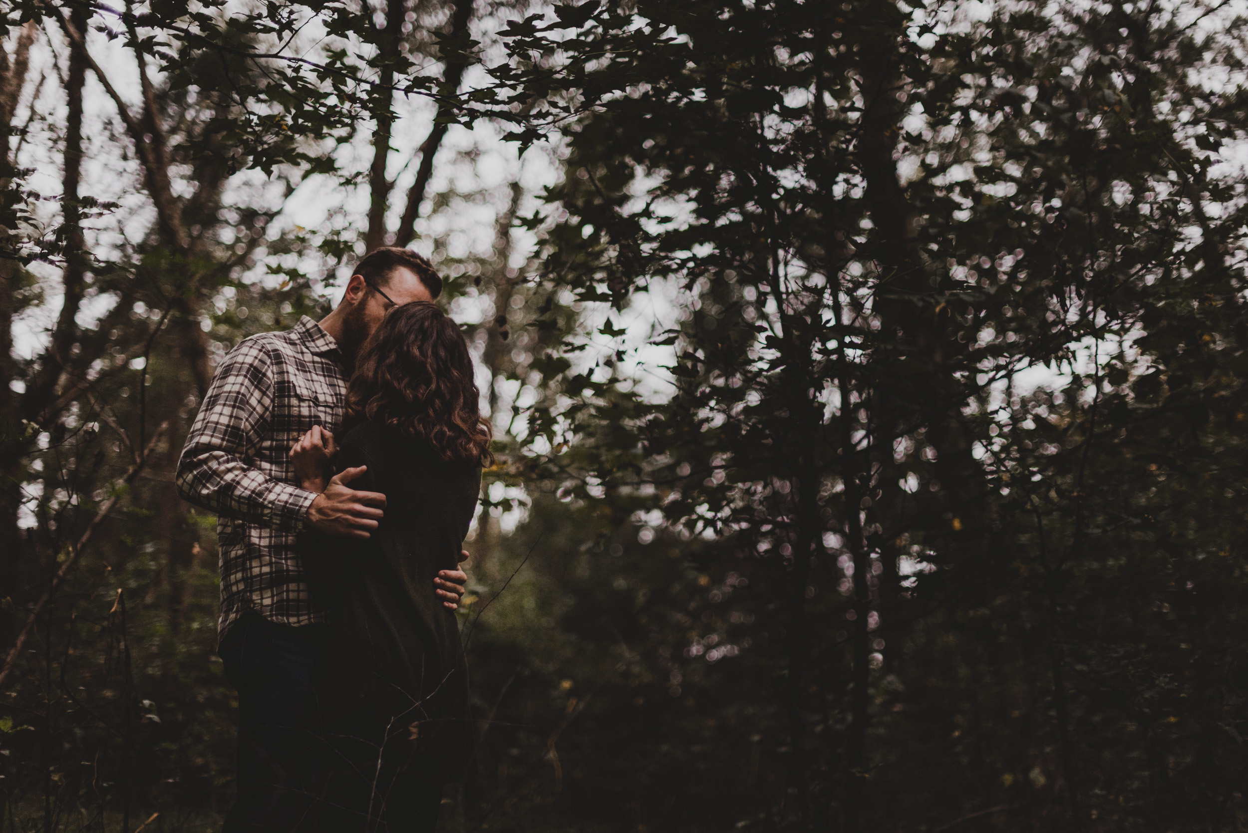 Engagement Session in Fredericksburg, Virginia