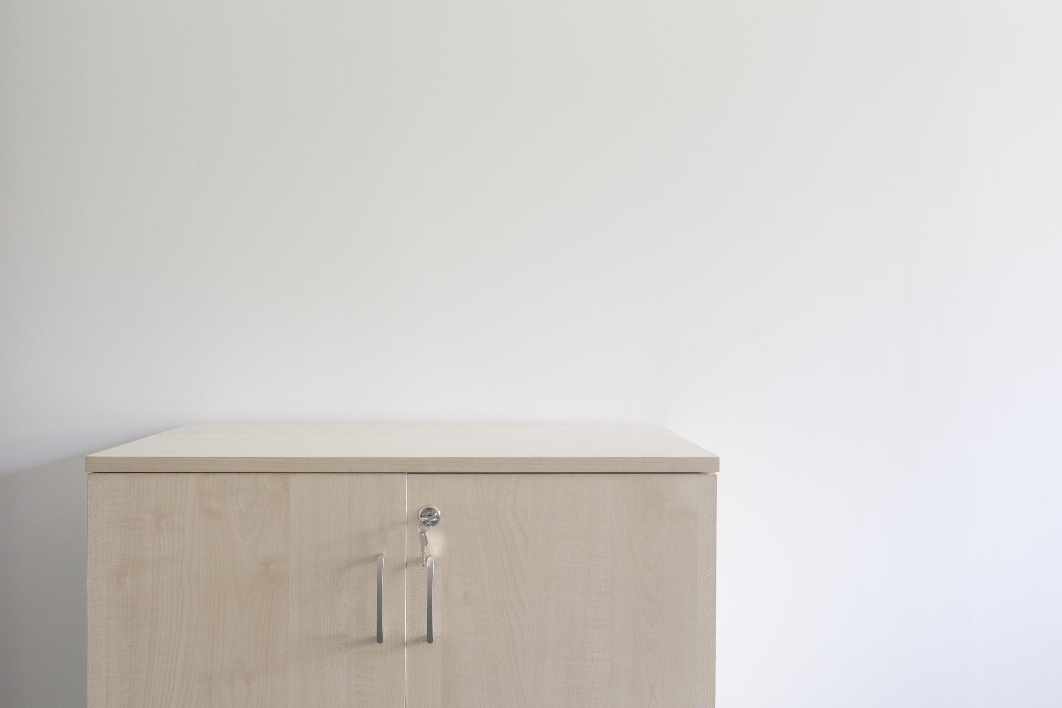 Cabinets - File, Credenza & Storage