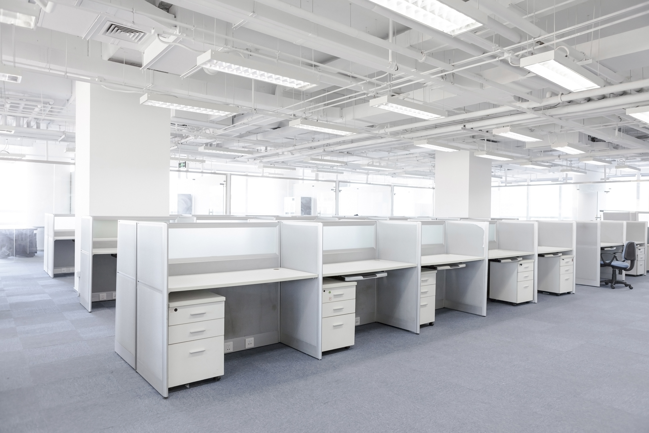 Workstations - Small, Medium & Large