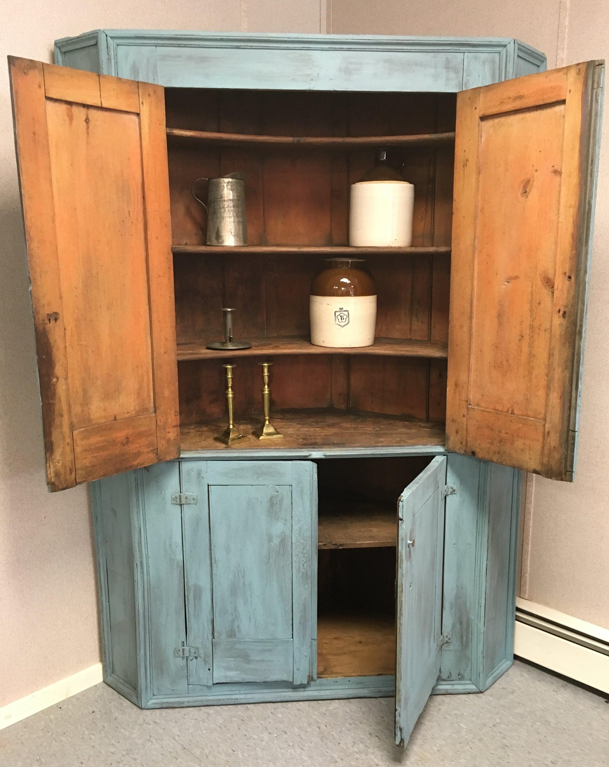 Kitchen Corner Cabinet