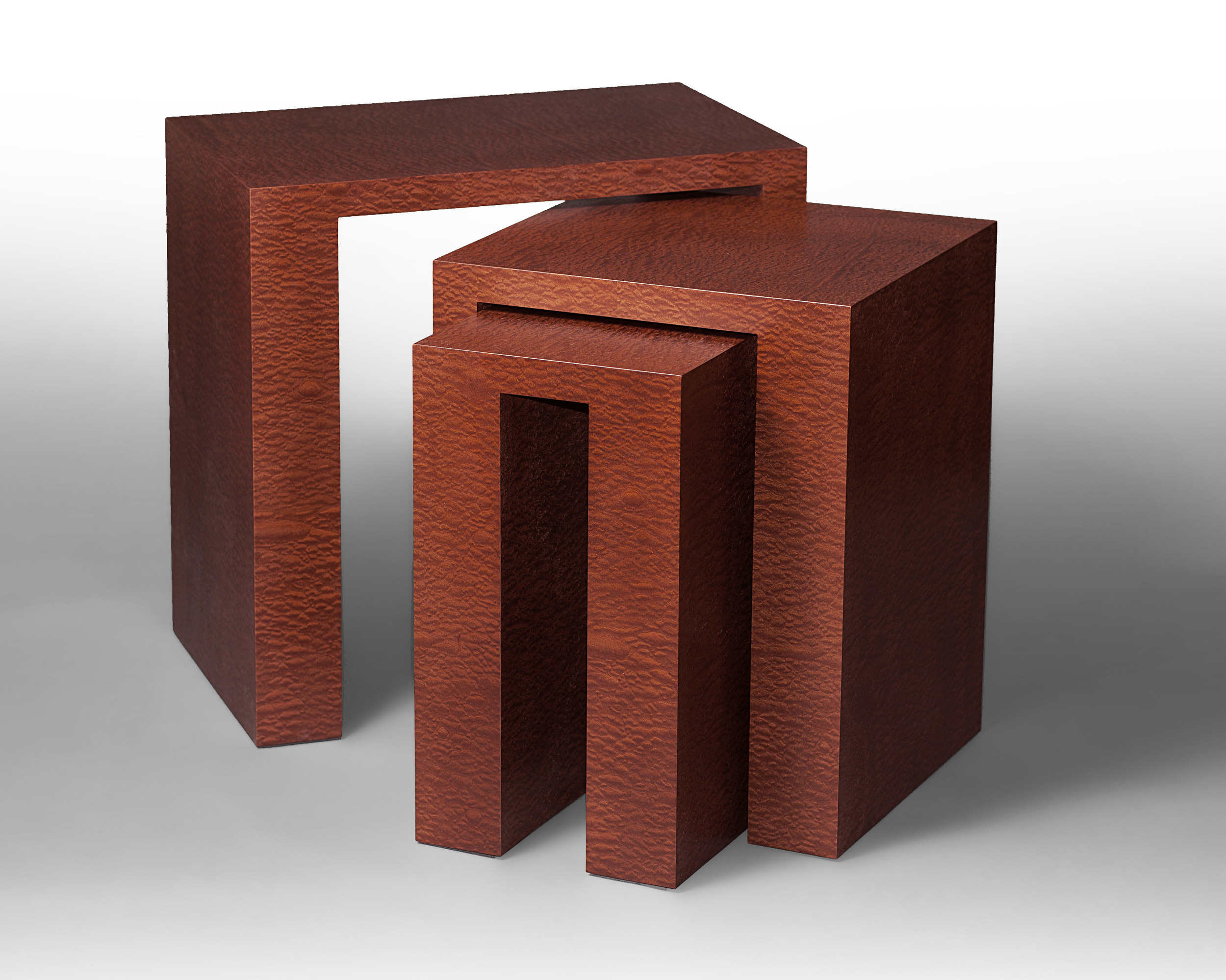 Meridian Nesting Tables