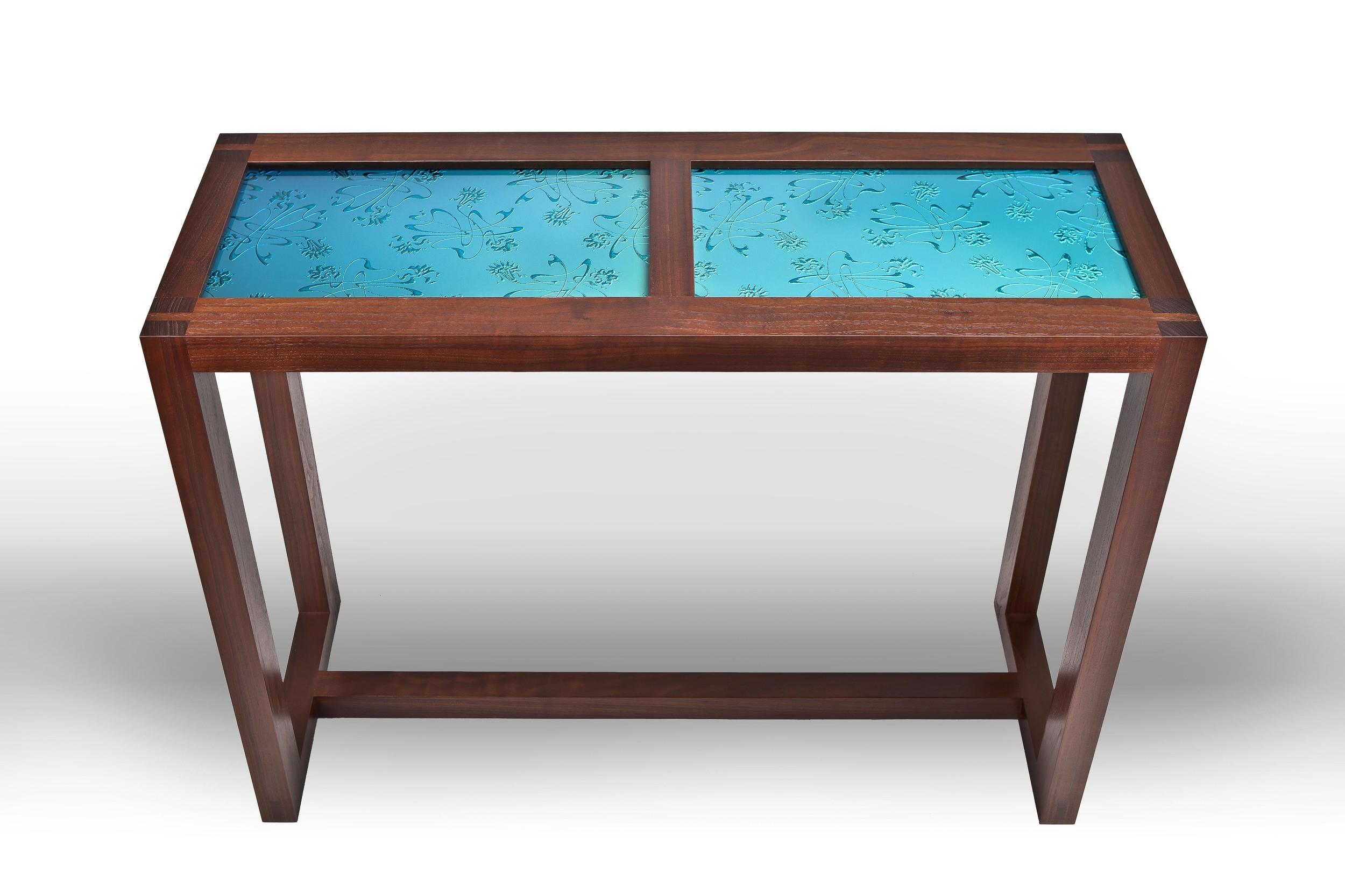 Vayu Console Table   [Tear Sheet]