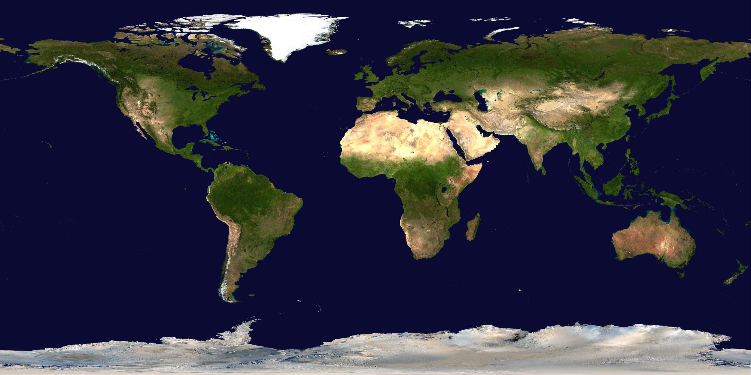 Check out our   Global Footprint    Here