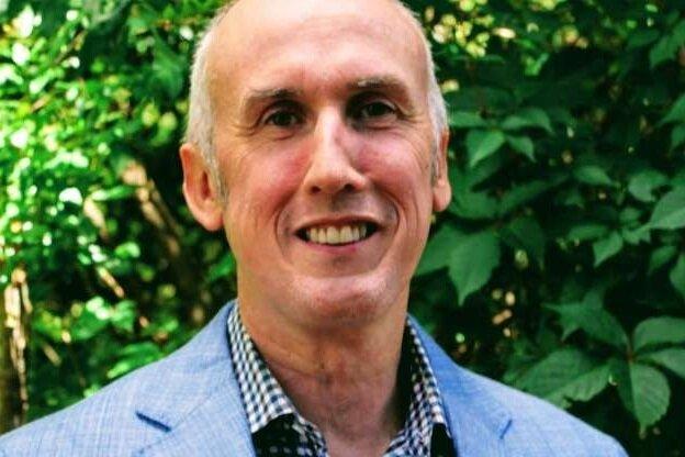 Chris Steidinger, MD, Owner SlimRX Medical Weight Loss