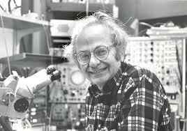 Dr. David Hubel