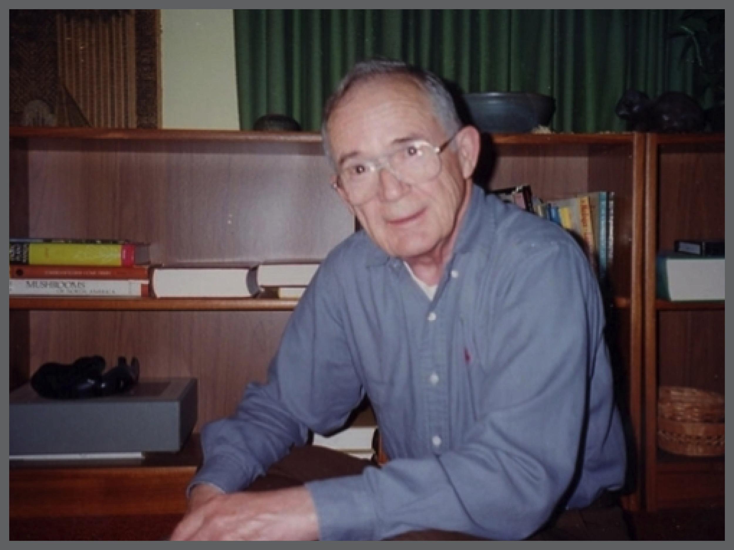 Dr. Richard Udry