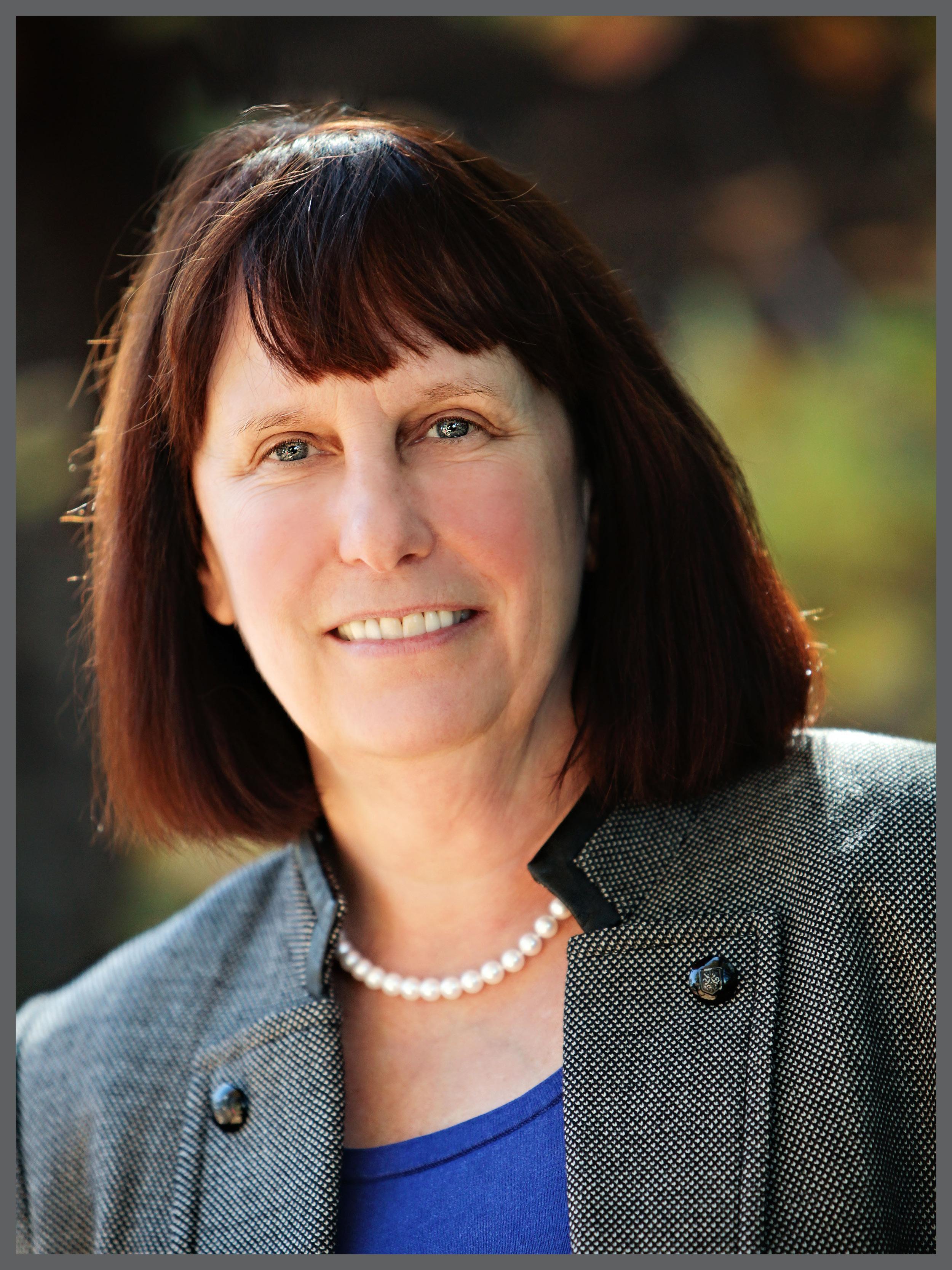 Dr. Barbara Entwisle