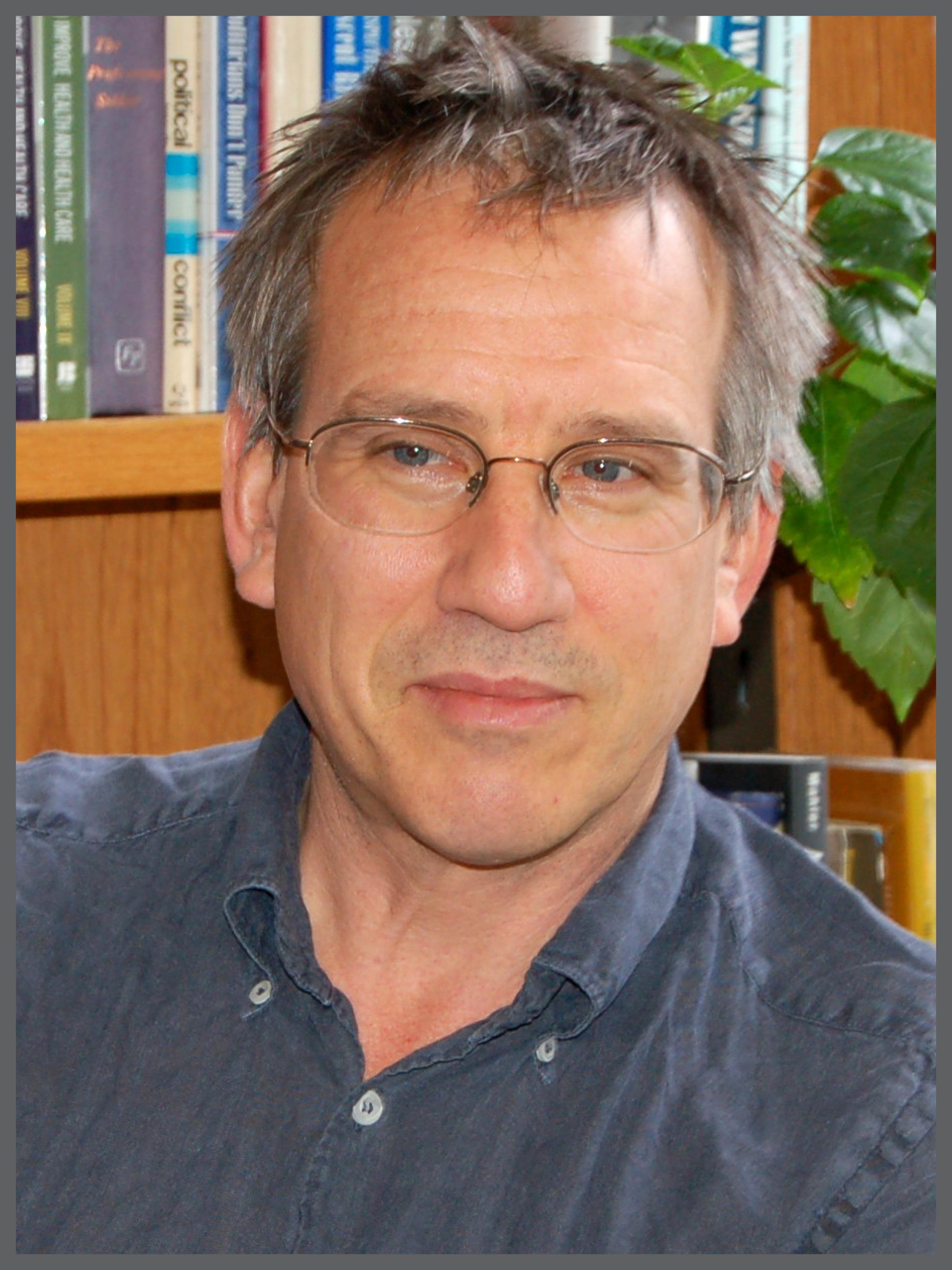 Dr. Peter Bearman