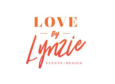 Love By Lynzie Logo Concepting Process by Ashley Bush