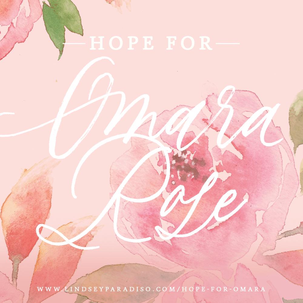 Hope for Omara