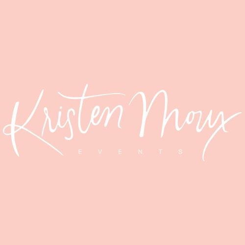 Kristen Moux Events Logo