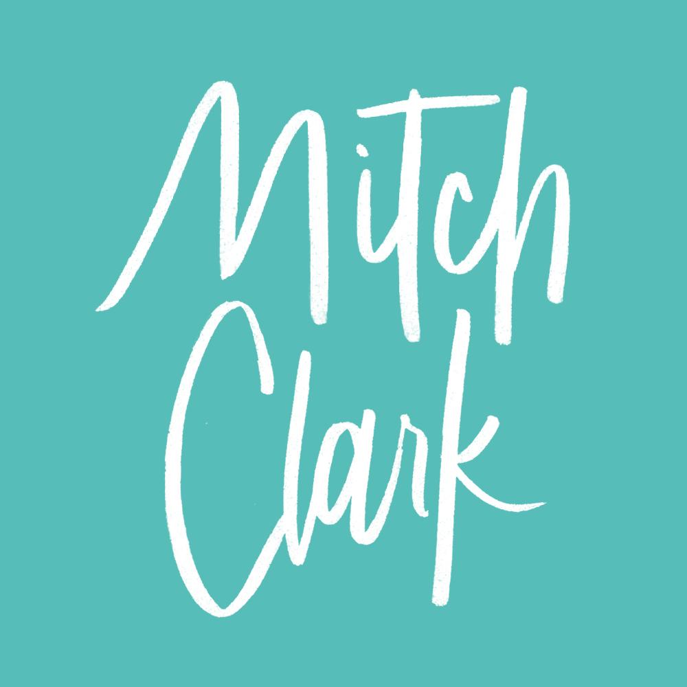 Mitch Clark Logo