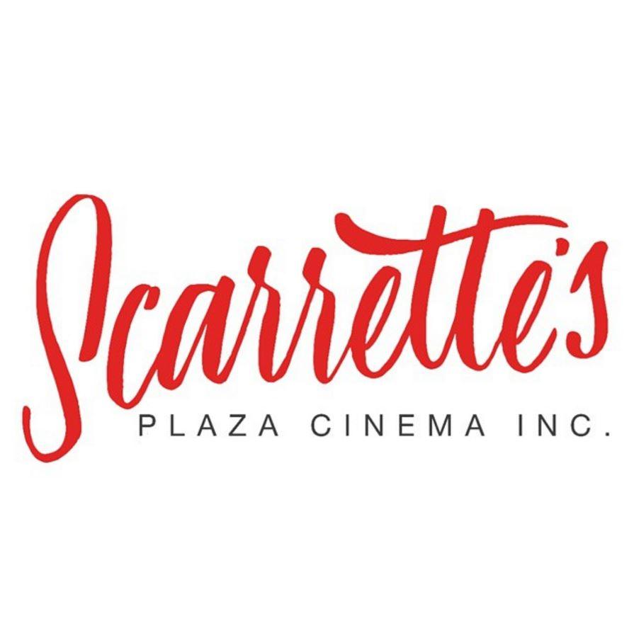 Scarrette's Logo