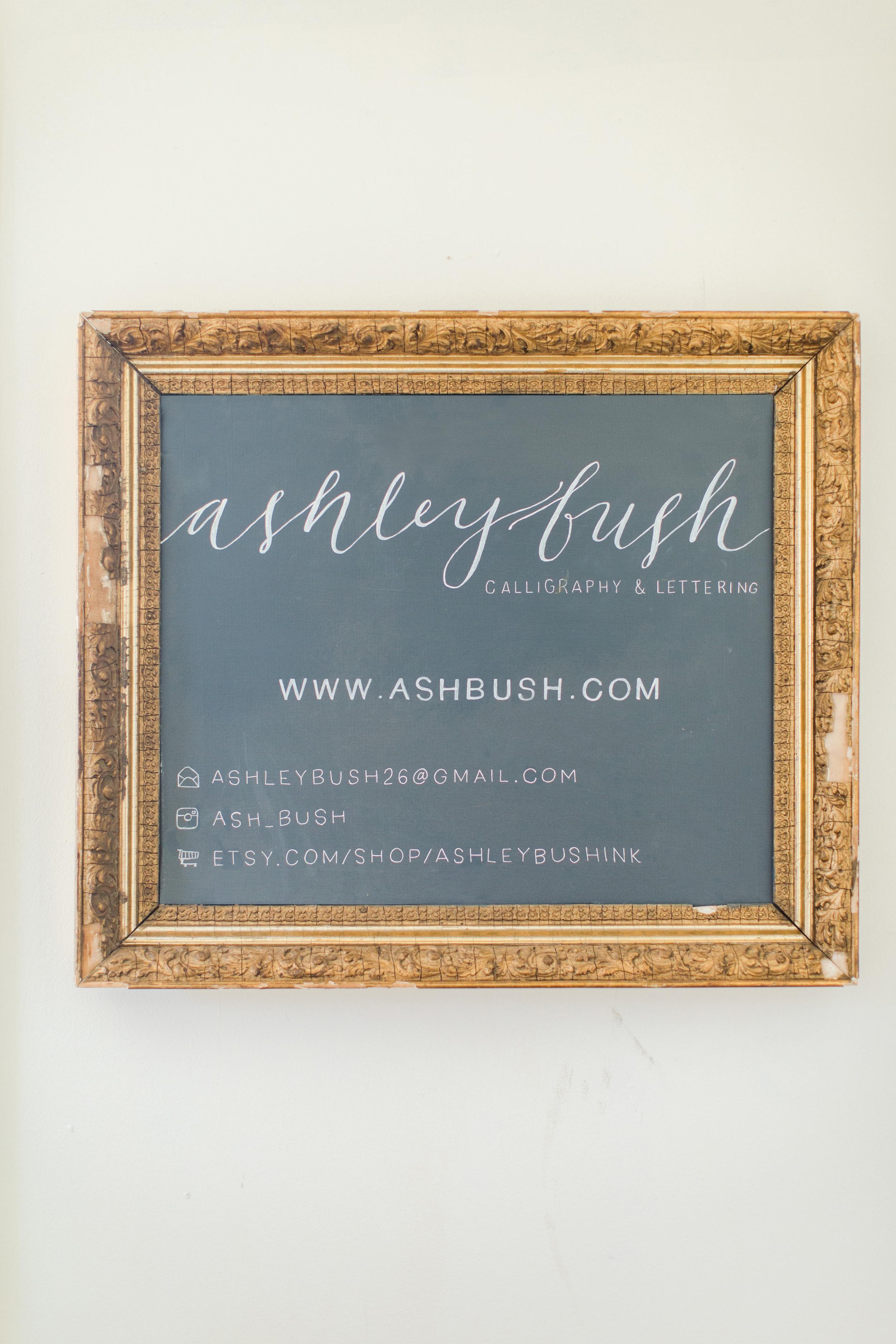 Ash Bush Studio