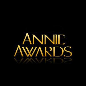 Annie Awards tribute in honor of John Lasseter.