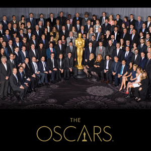 86th Oscars Nominees luncheon celebratory video.