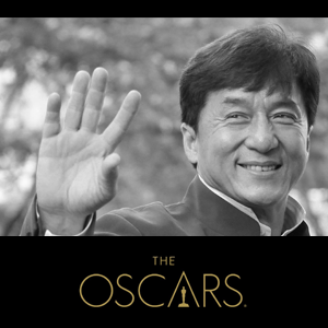 Governors Award tribute honor of action superstar Jackie Chan