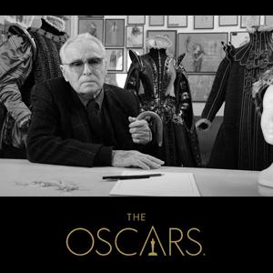 Governors Award tribute in honor of costume designer Piero Tosi