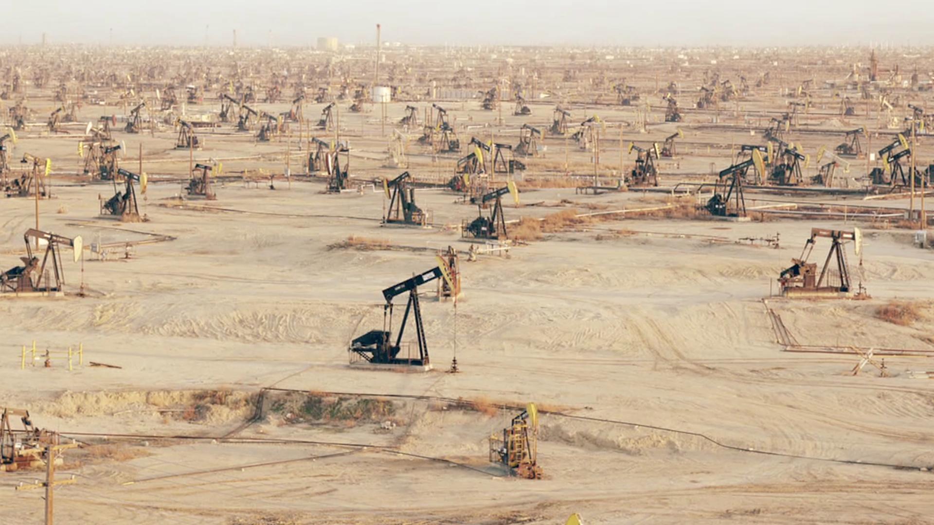 Dirty Oil