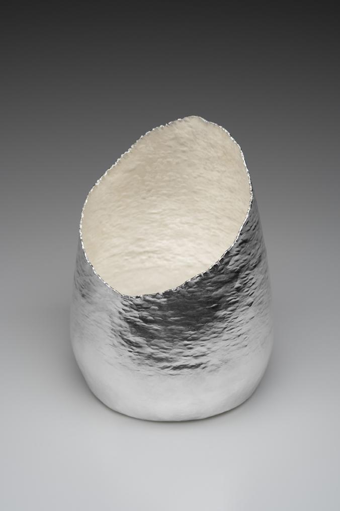 Silver Vessel